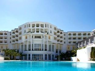 Promos Le Palace Hotel