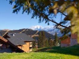 CGH Residences & Spas Le Hameau Du Beaufortain