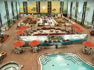 Magnuson Grand Hotel Maingate West