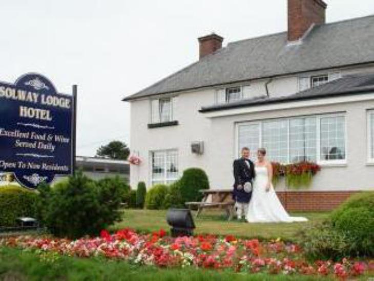 Solway Lodge Hotel photo 1