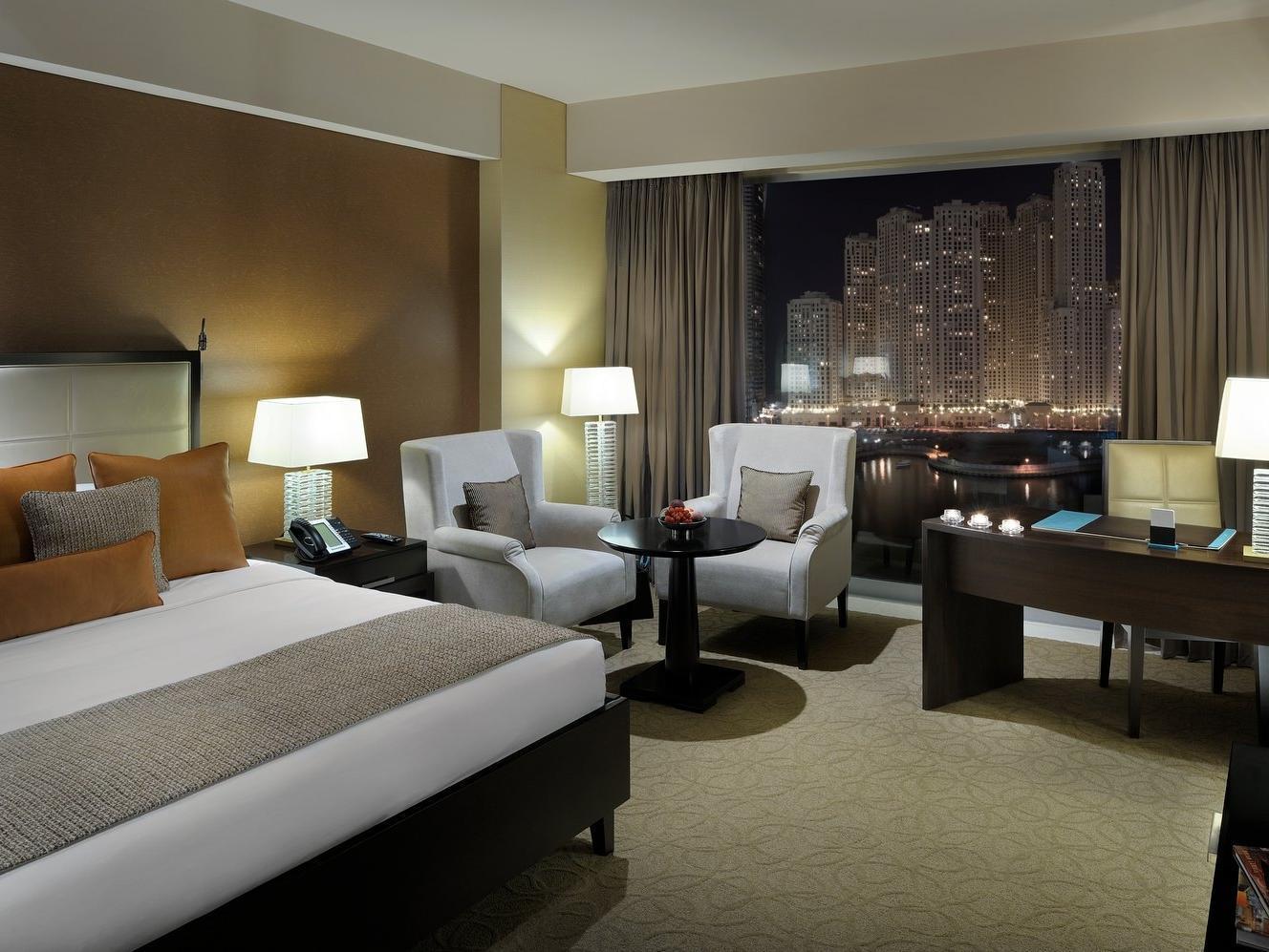 Address Dubai Marina – Dubai 5
