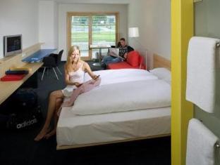 Val Blu Sport | Hotel | SPA