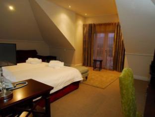 The Wild Mushroom Boutique Hotel Stellenbosch - Copper Trumpet Suite