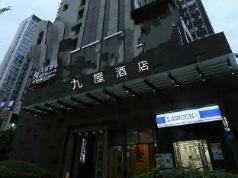 Jiuwu Hotel Chongqing, Chongqing