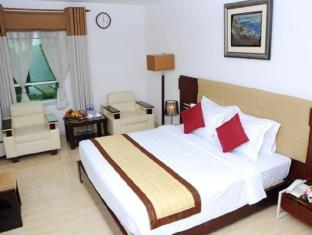 Hong Vy 1 Hotel Ho Chi Minh City - Guest Room