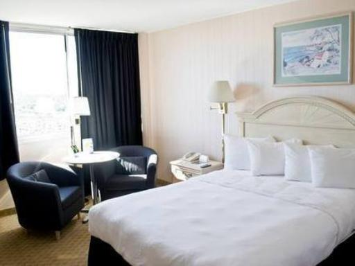 ➦  Wyndham Hotels & Resorts    (New Jersey) customer rating