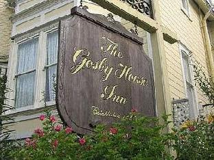 Gosby House Inn A Four Sisters