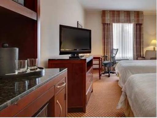 ➦  Hilton Worldwide    (Louisiana) customer rating