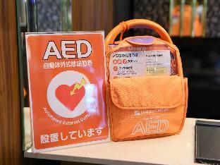 APA酒店 - 難波站東 image