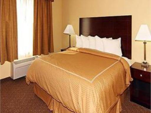 Comfort Suites Near Gettysburg Battlefield Visitor Center hotel accepts paypal in Gettysburg (PA)