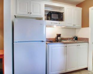 Suburban Extended Stay Hotel Biloxi