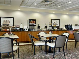 Wingate By Wyndham Edmonton West Hotel Edmonton (AB) - Coffee Shop/Cafe