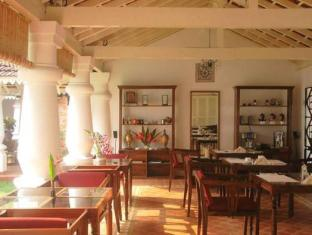 Casa Palacio Siolim House Hotel Pohjois-Goa - Kahvila/Kahvila