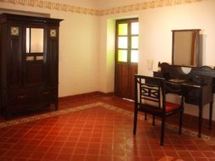 Casa Palacio Siolim House Hotel Pohjois-Goa - Hotellihuone
