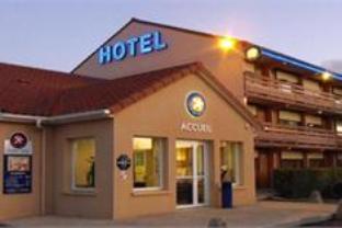 The Originals City, Hotel Belleville.com, Villefranche-sur-Saone Nord (Inter-Hotel)