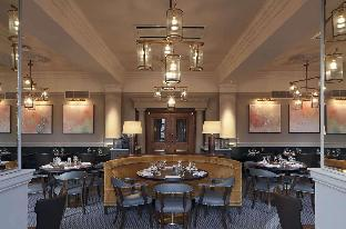 Hilton Puckrup Hall Tewkesbury Hotel