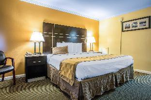 Rodeway Inn Boardwalk Atlantic City