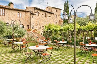 Palazzo del Capitano Wellness and