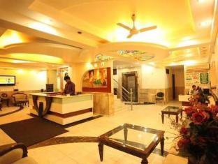 Chanchal Deluxe Hotel New Delhi and NCR - Reception