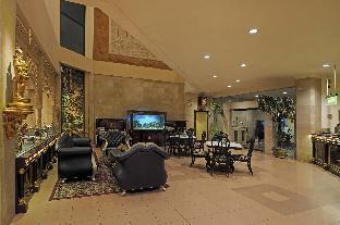Promos Hotel Indah Palace