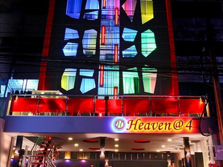 โรงแรมเฮฟเว่น แอท 4
