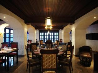 Taj Club House Chennai - Kefi - Rooftop Restaurant