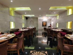 Taj Club House Chennai - Beyond Indus Restaurant