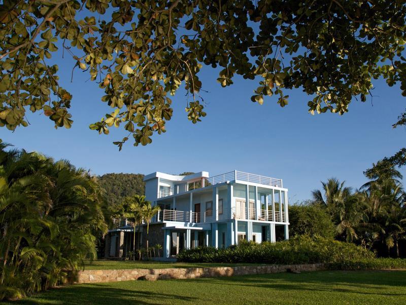 Knai Bang Chatt Resort Kep Cambodia