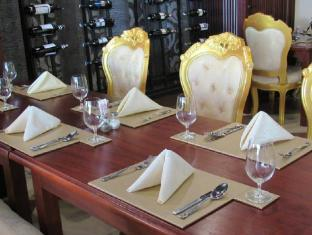 Usouk Hotel and Spa Vientiane - Restaurant