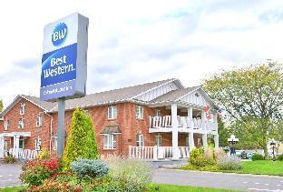 Best Western Colonel Butler Inn