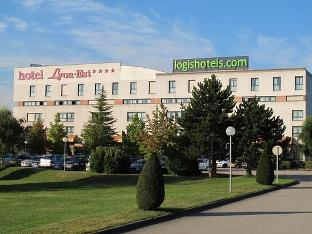 Hotel Logis de Lyon Est