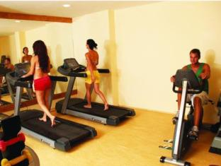Palm Wings Beach Resort Didim - Fitness Room