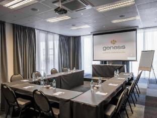 Genesis All-Suite Hotel Johannesburg - Conference Room