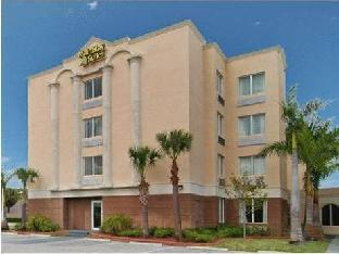 Mainstay Suites Hotel in ➦ Tamarac (FL) ➦ accepts PayPal