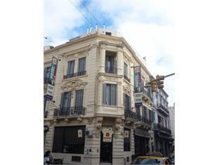 Ayres Portenos Tango Suites Hotel Buenos Aires - Hotel z zewnątrz