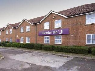 Premier Inn Warrington - A49, M62 J9