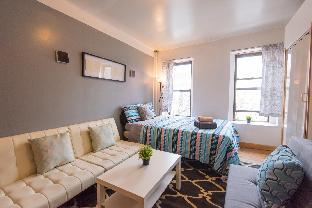 NYC Prime Location Large 3BR 160M2 Apartment