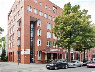 Europeapartments central Berlin Berlin - Eksterijer hotela