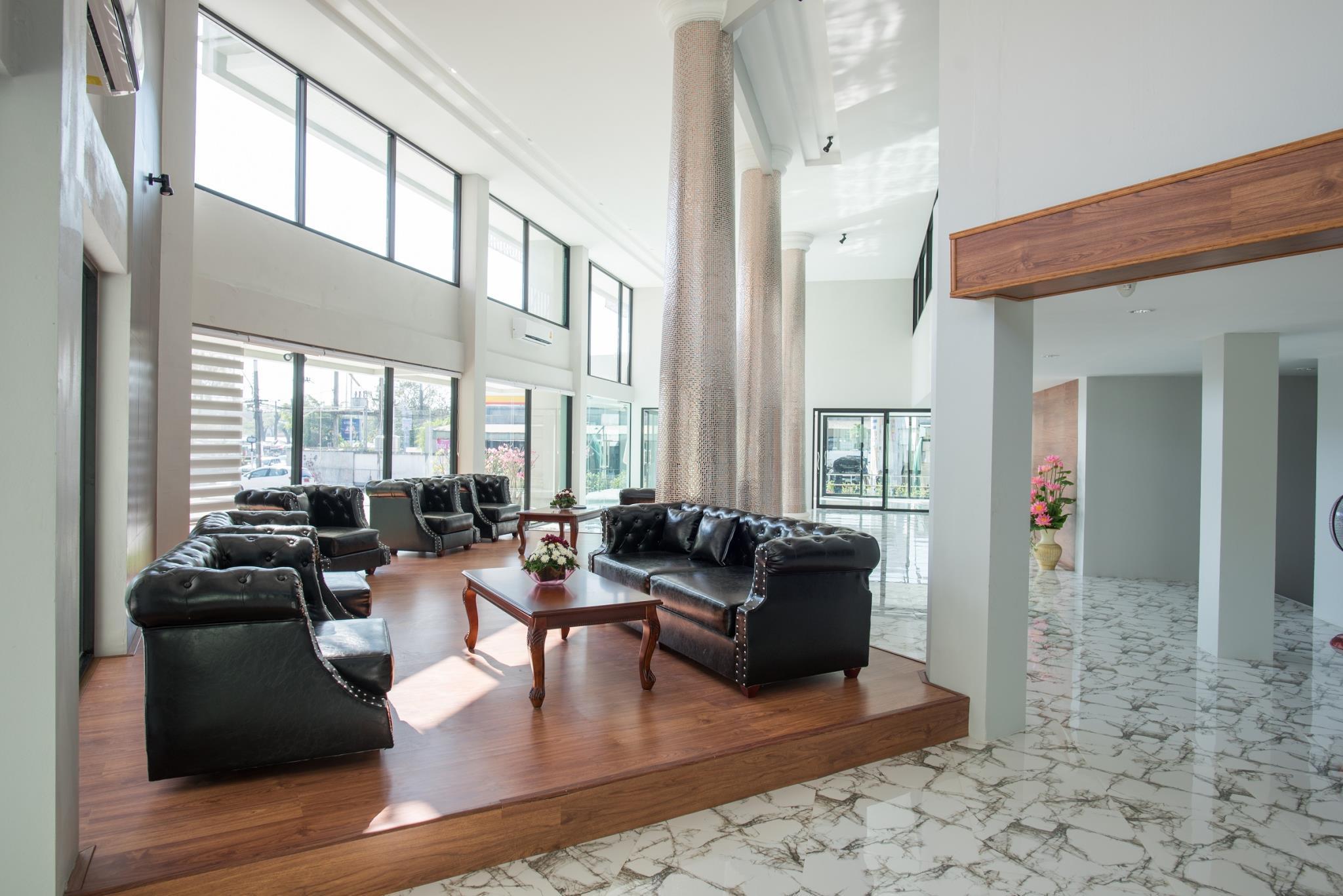 CHANTHABURI CENTER,โรงแรมจันทบุรีเซ็นเตอร์