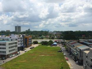 The LimeTree Hotel Kuching - Aussicht