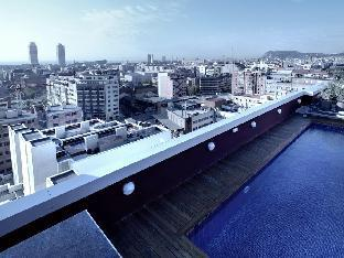 Residencia Melon District Marina PayPal Hotel Barcelona
