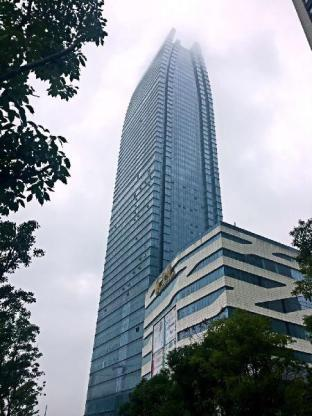 Golden Engle Summit Hotel Kunshan