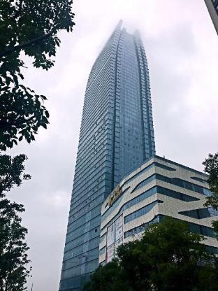 Golden Engle Summit Hotel Kunshan