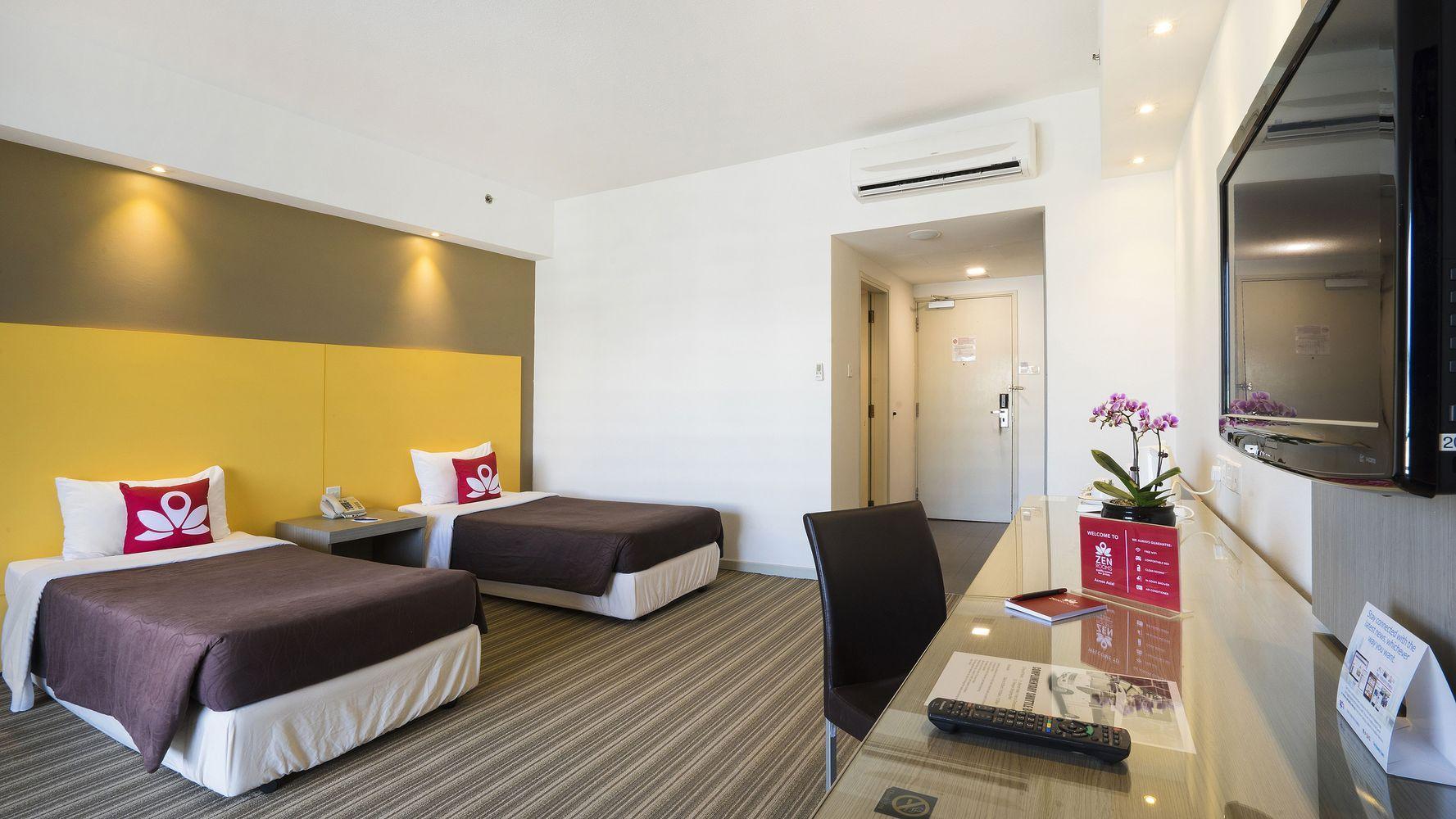 ZEN Rooms Orchard image