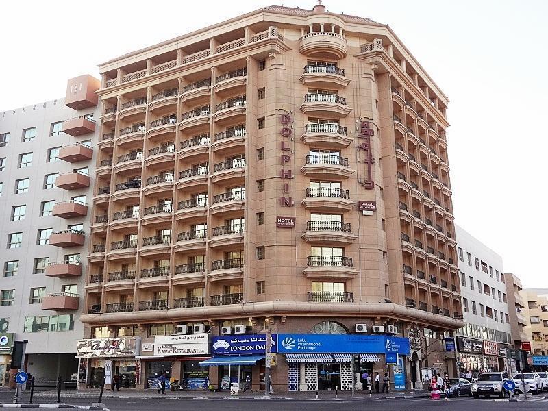 Dubai Hotel ist Girl Friendly. Keine Joiner Fee