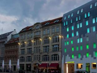 Hotel Gat Point Charlie Berlin