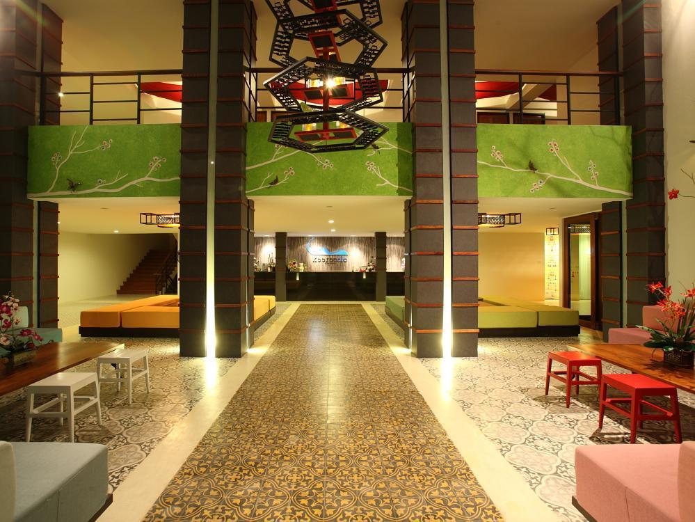 โรงแรมคีรีเอเล