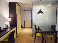 Rayfont Hotel & Apartment Chengdu, Chengdu