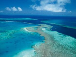 漢密爾頓島珊瑚景酒店 維特桑迪 - 酒店周邊