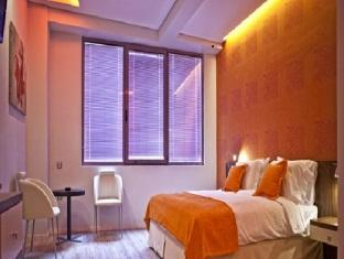 Novus City Hotel Athens - Guest Room